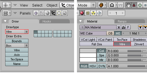 BS SDK / BS Exporter Blender